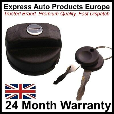 Locking Fuel Cap VW Golf Mk2 Mk3 Mk4 Polo Passat AUDI A3 Skdoa Octavia