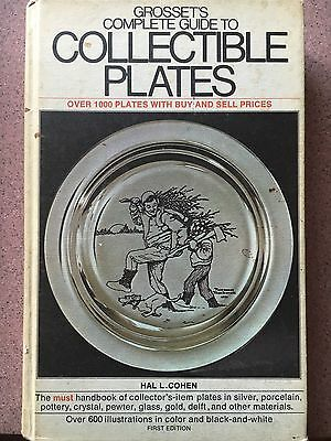 Guide To Collectible Plates