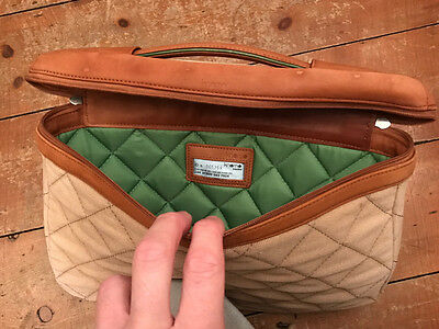 Knomo Quilted Laptop Sleeve for 13inch Macbook