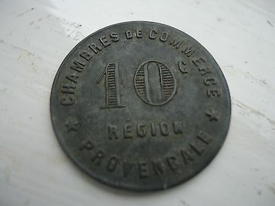 French Provencale Token
