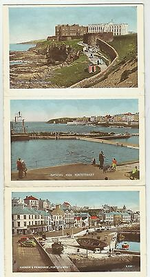 Old 6 View Lettercard 'Portstewart' Co Derry/Londonderry 1955