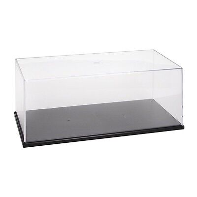 Triple 9 Display Box / Case For 1/18 Scale T9-18000