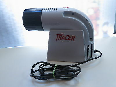 Artograph Art Craft Trace Design Enlarger Tracer Projector 225-360 WORKING