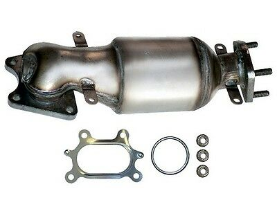 Right Side Exhaust Manifold /& Catalytic Converter /& Gasket Direct Fit TAP 12233