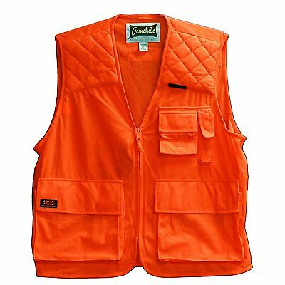 GameHide  Sneaker Big Game Hunting Vest 3XL.  201 OR 3X