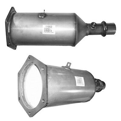 1x OE Quality Replacement Exhaust Diesel Particulate Filter DPF REDUCED TO CLEAR