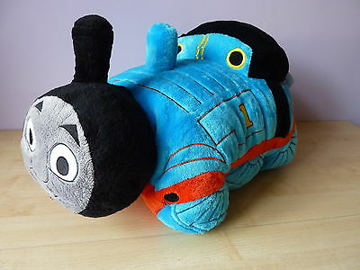 THOMAS THE TANK ENGINE Pillow Pal Plush Lovely and soft