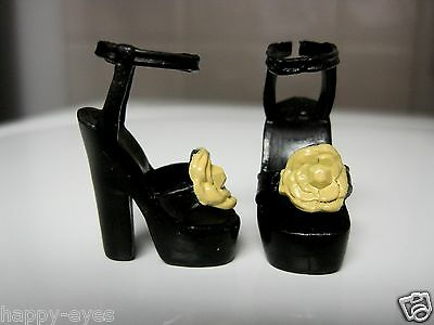 Barbie Doll Clothes/shoes *mattel Stardoll   *new*  #1525