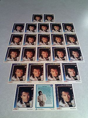 *****Marty Stuart*****  Lot of 24 cards