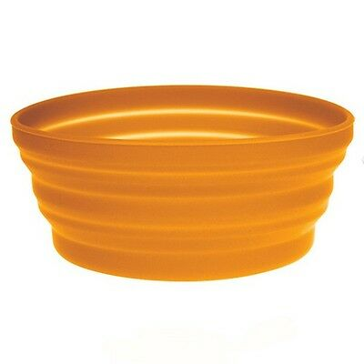 Ultimate Survival Technologies 20-02076-08 FlexWare Bowl 1.0 Orange