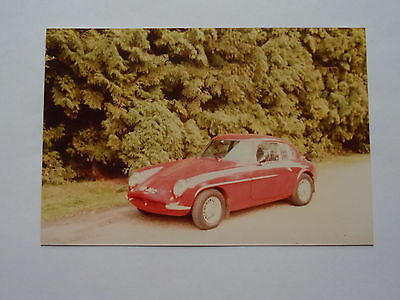 Car Photograph - Rochdale Olympic