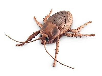 Scurry and Scare Pull-Back Action Cockroach