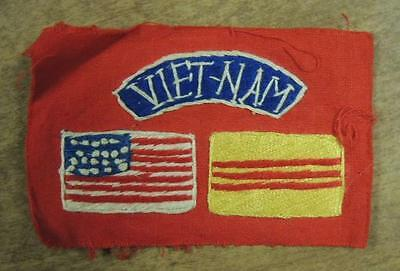 Real Nice Vietnamese Made Patch