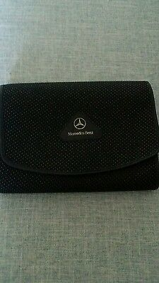 mercedes C class coupe owners manual pack