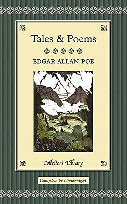 Tales and Poems of Edgar Allan Poe (Collector's library), Edgar Allan Poe, New B