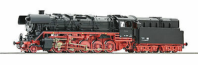 """Roco TT 36020 Steam locomotive BR 44 296 with Oil border the DR """" novelty 2016"""""""