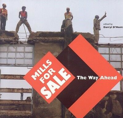 Mills for Sale: The Way Ahead, , New Book