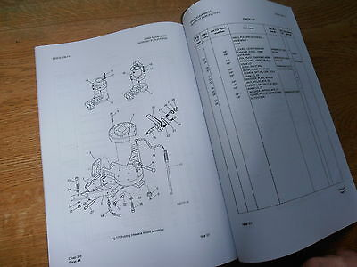 Land Rover.WMIK. Illustrated parts list.