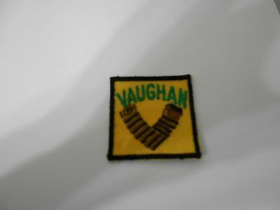 (Nw3-J) Vaughan  Ontario V2A   Canadian Scout Badges
