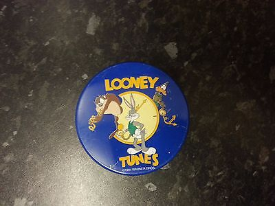 Looney Tunes Tazmanian Devil Watch 1994 Collectable