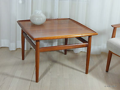 Couchtisch svante skogh 50er 60er sweden swedish design for Couchtisch 50er design