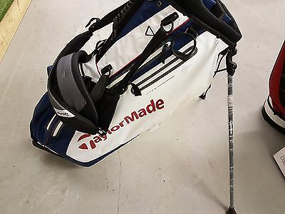 Taylormade Purelite Carry / Stand Golf Bag