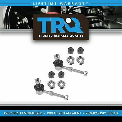 ANPART Suspension Assembly Front Sway Bar End Links 1995-2003 for Toyota Tacoma 2Pc