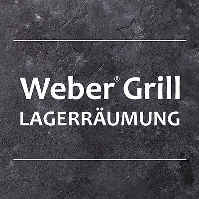 Weber® Grill Holzkohlegrill Master-Touch® GBS® Ø 57 cm, Smoke Grey 14510004