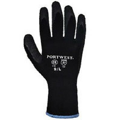 Portwest Thermo Grip Handschuh  NEU