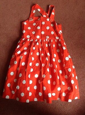Girls Dress By Next Age 6years