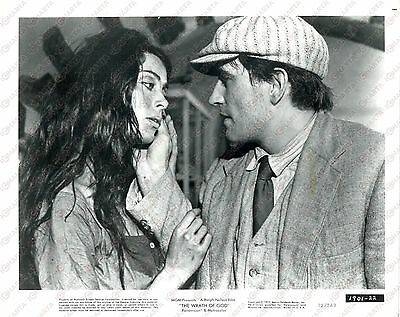 1972 THE WRATH OF GOD Ken HUTCHISON - Movie by Ralph NELSON *Photo 25x20 cm