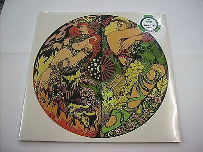 Blues Pills - Lady In Gold - Lp Black Vinyl New Sealed 2016