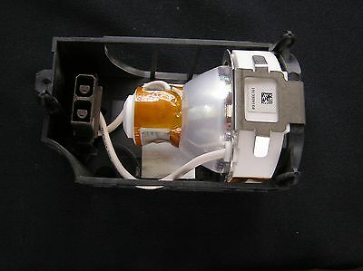 Lamp for an Infocus LP 350 projector.
