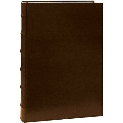 "Pioneer Photo Albums Sewn Bonded Bi-Directional Album (For 4 x 6"" Photos, 50 Pag"