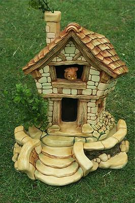 PENDELFIN  LARGE HOUSE - Original. Comes in two sections