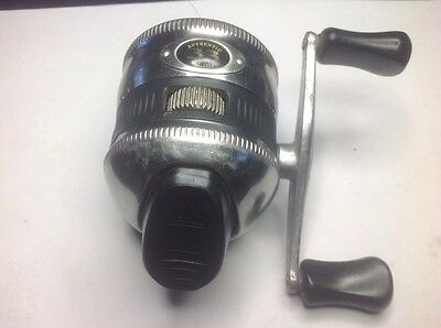 Used Zebco 33 Spincast Reel