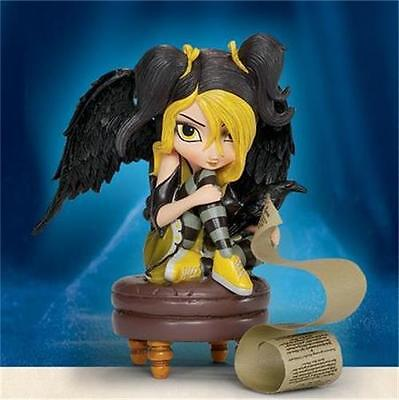 Jasmine Becket-Griffith JBG DARKNESS THERE AND NOTHING Figurine NEW