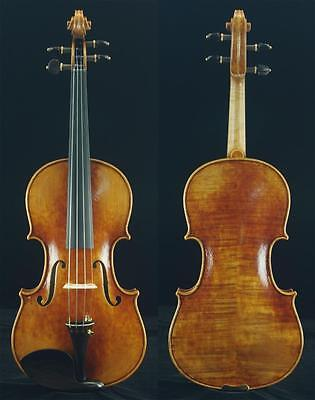 Stradivarius Viotti 1709 Violin #6418. Simply excellent