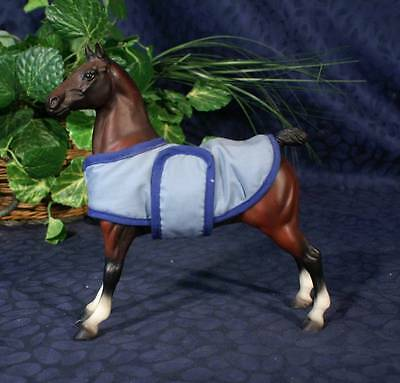 BREYER REEVES Traditional Bay Aristocrat Champion Hackney #496 by Kitty Cantrell
