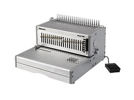 NEW! Fellowes Orion Electric Comb Binder