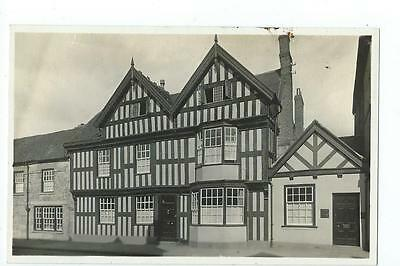Herefordshire RP of  The Steppes, Ledbury  @1912