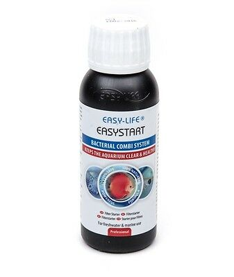 Easy-Life Aquastart / Easystart (Water Purifier and Stabilizer) 100 ml