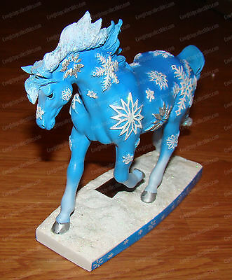 Arabian Snowflakes (Horse Different Color by Westland, 20625) 0437 of 10,000