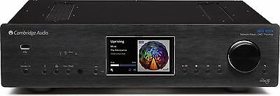 Cambridge Audio Azur 851N Flagship Upsampling Network Player Brand New Warranty