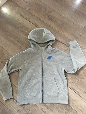 NIKE BOYS ZIPPER AGE 13-15 Great Condition