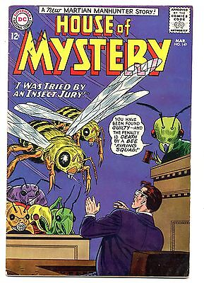 House of Mystery #149    Toth Art