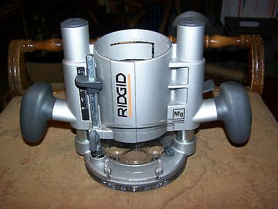 NOS Ridgid R2920 Plunge Router Base For R2900 Router