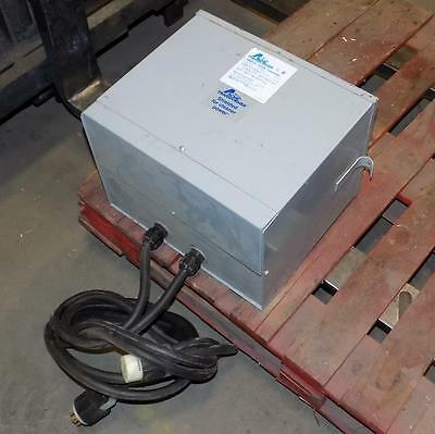 Acme 480 To 240V 9.0Kva General Purpose Transformer T-2A-53340-1S