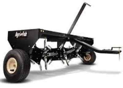 Aerator 45-0299 AGRI-FAB TOW BEHIND 48 INCH PLUGGER