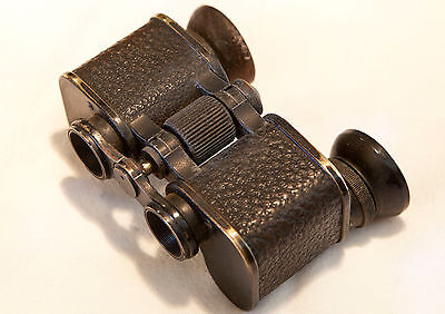 Antique Carl Zeiss Opera Glasses